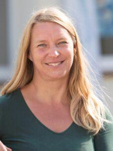 Portrait von Kathleen Kunath