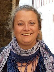 Portrait Lina Schwerg