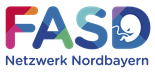 Logo FASD-Netzwerk Nordbayern e.V.